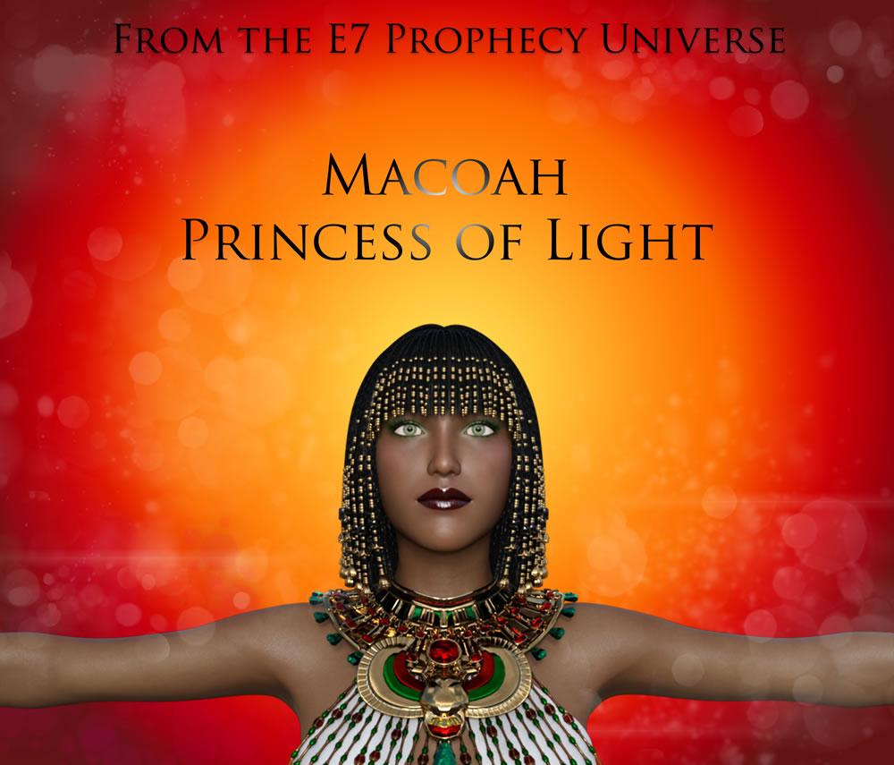 Macoah-PrincessOfLight
