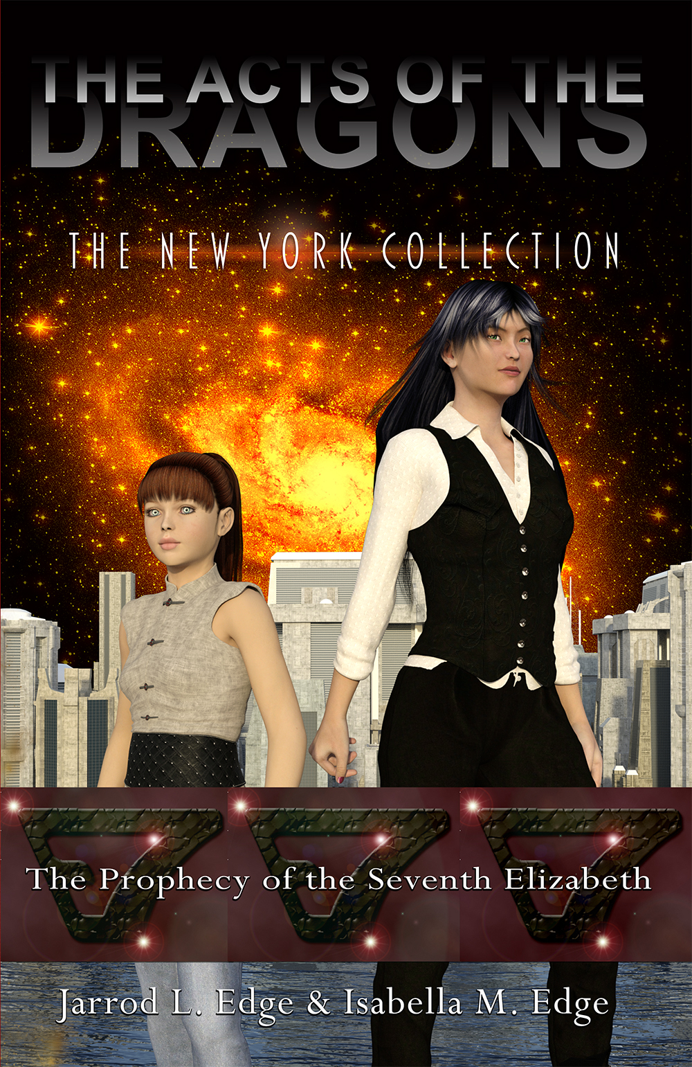 NewYorkCollectionFrontCover1000