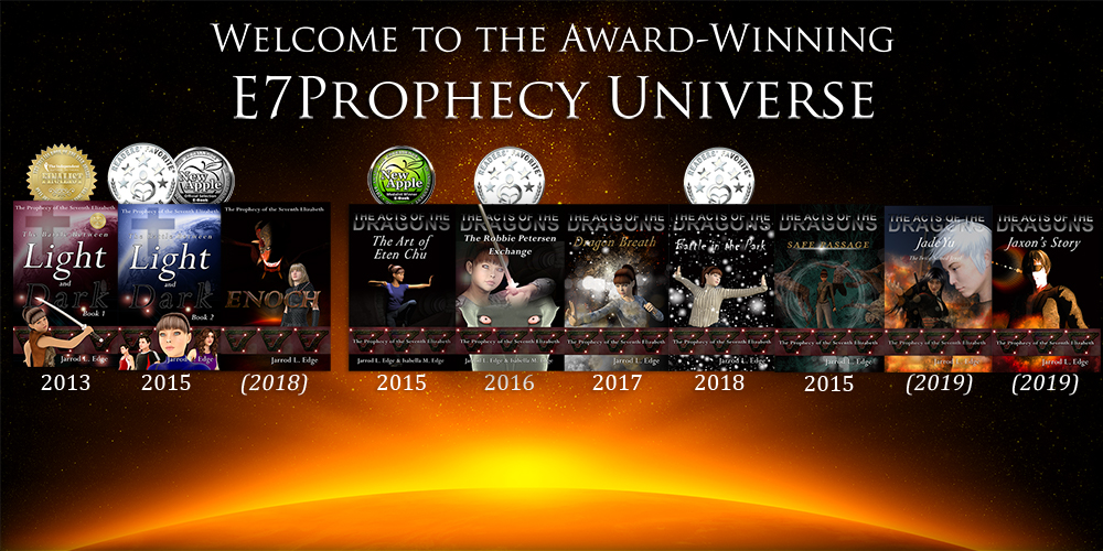 AwardWinningBooks Banner