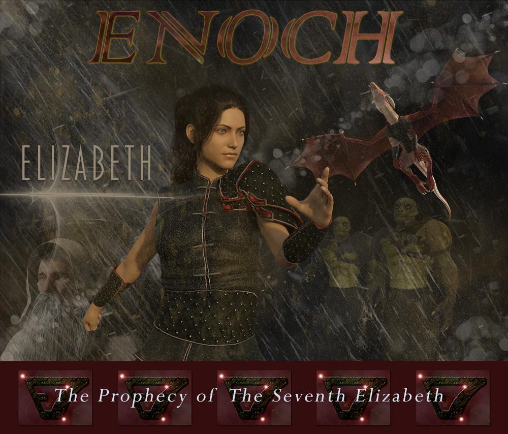 Elizabeth in battle 1000